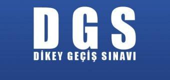 2017 DGS Sonuçları açıklandı. Sonuçlar ve DGS puanları
